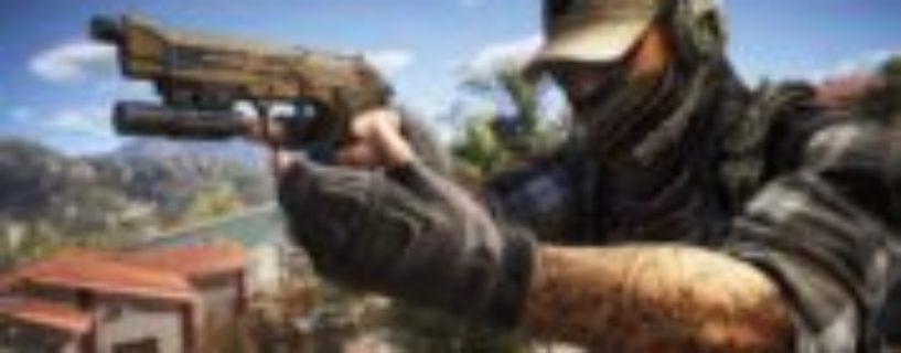 Ghost Recon: Wildlands – So abwechslungsreich wird der Open-World-Shooter Der neue Gamepl